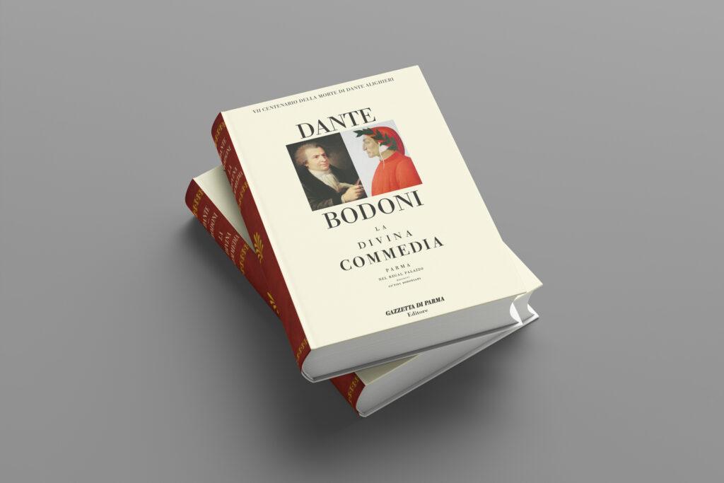 Dante e Bodoni